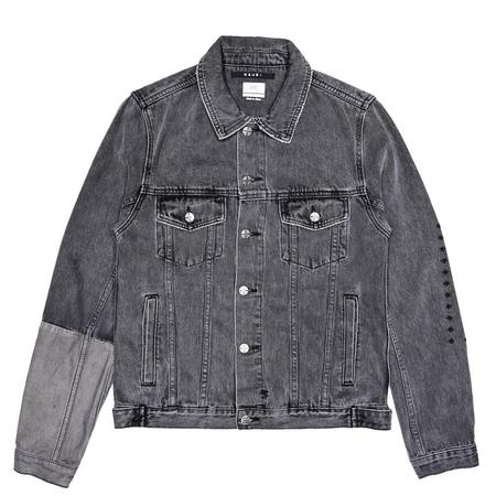 Ksubi Dynamo Classic Jacket - Black