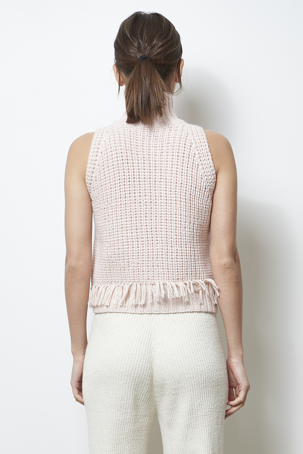 ELEVEN SIX PANDORA SWEATER TANK