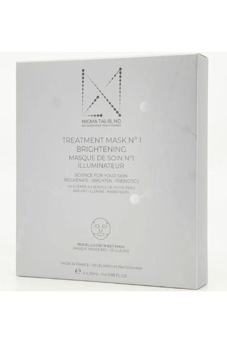 Dr Nigma Treatment Mask No 1 Brightening