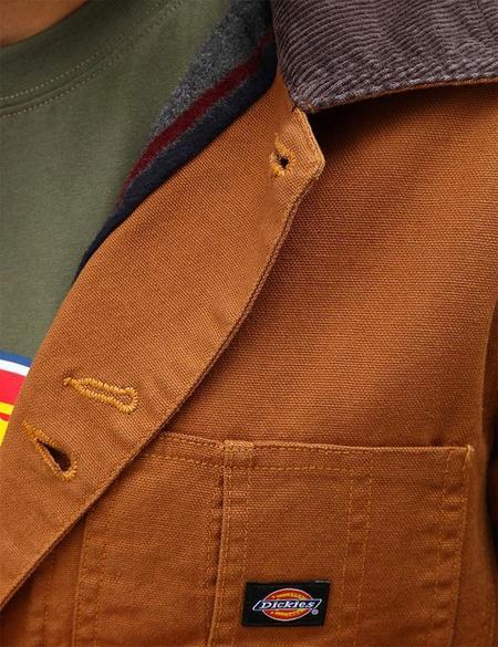 Dickies Baltimore Jacket - Brown