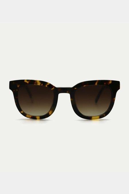 Unisex Pala Eyewear Pendo Sunglasses - Maple