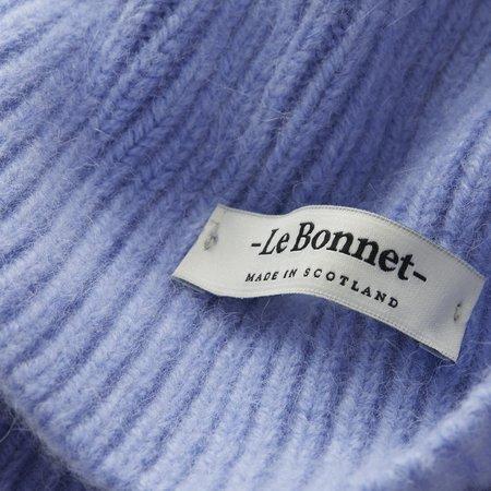 Le Bonnet BEANIE - LIGHT BLUE SKY