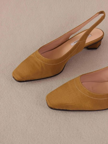 About Arianne galo shoes - soller