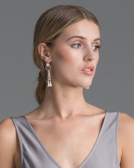 VOZ Chandelier Earrings