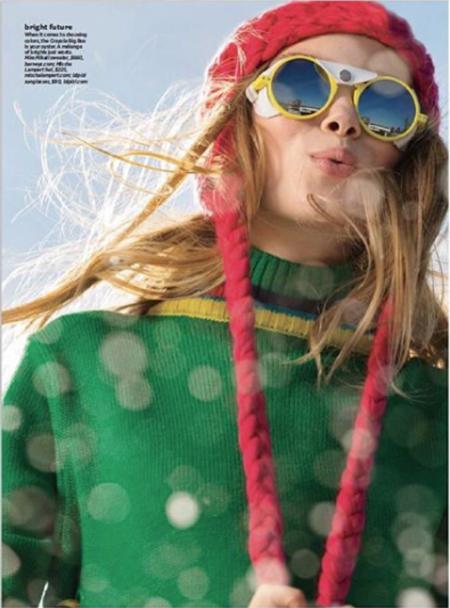 KIDS Mischa Lampert store nolita braid hat - red