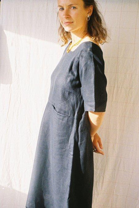 Mimi Holvast Frank Dress - Black