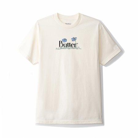 Butter Goods Flowers Classic - Sand