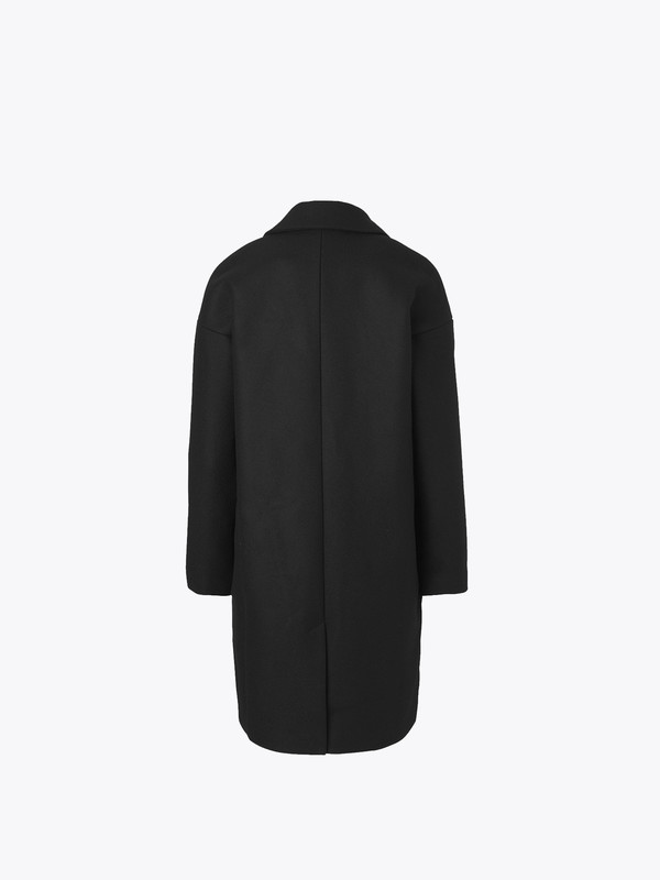 Won Hundred Key Wool Jacket