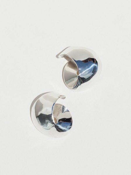Faris Fortuna Cuff - Sterling Silver