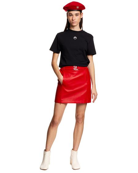 MISBHV Skirt - Red