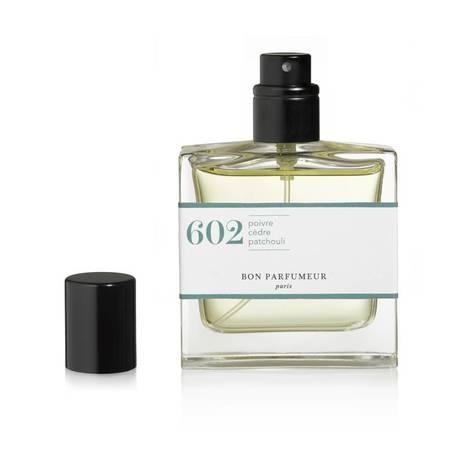 Bon Parfumeur 602 Poivre, Cedre and Patchouli Eau de Parfum