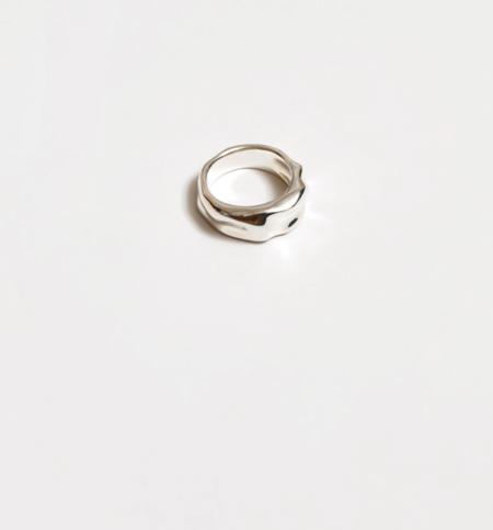 Wolf Circus Aida Ring - Silver
