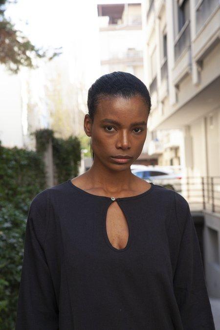 By Signe Alma Dress - Black