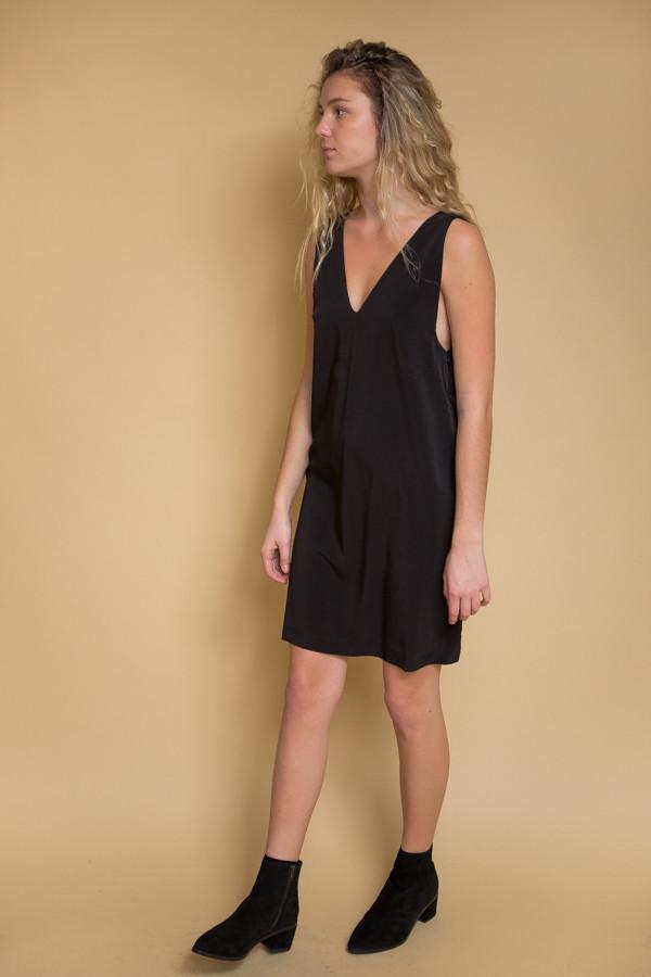 Just Female Sydney Dress - Black