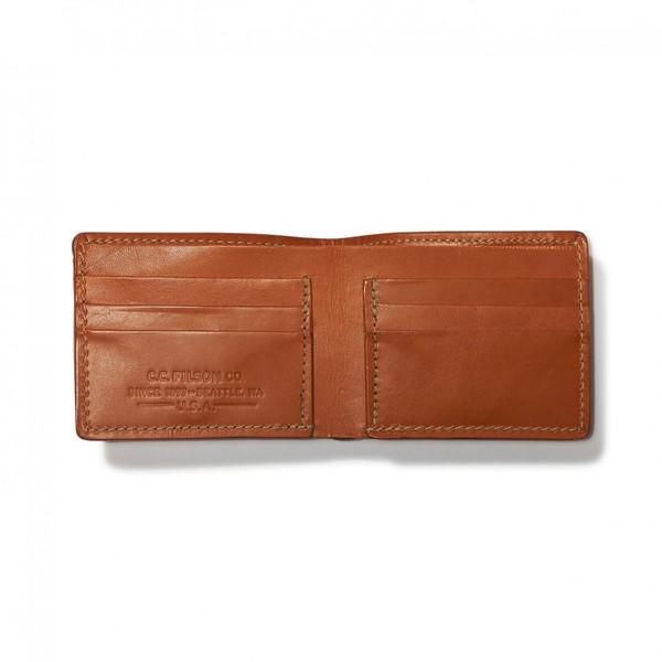 Filson Bi-Fold Wallet