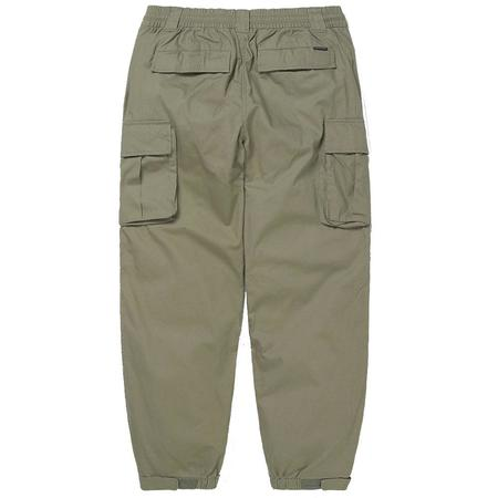 ThisIsNeverThat Multi Cargo Pant - Khaki