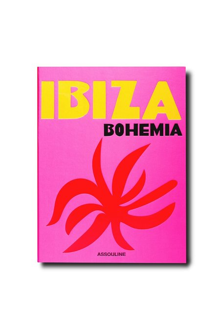 "Assouline ""Ibiza Bohemia"" Book"