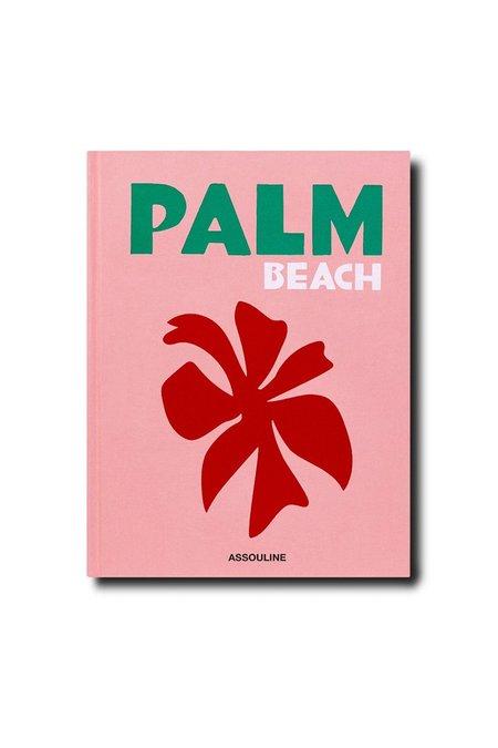 "Assouline ""Palm Beach"" by Henry Morrison Flagler Book"
