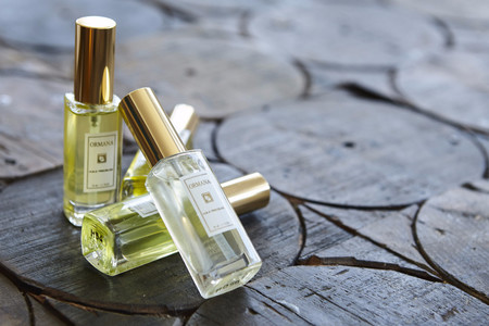 Ormana Gift Sets Precious Oil Gift Set