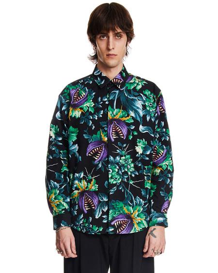 MSGM Long Sleeved Shirt - Multicolor
