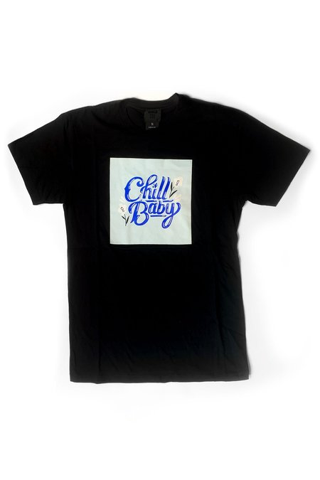 Anna Sui Chill Baby Tee