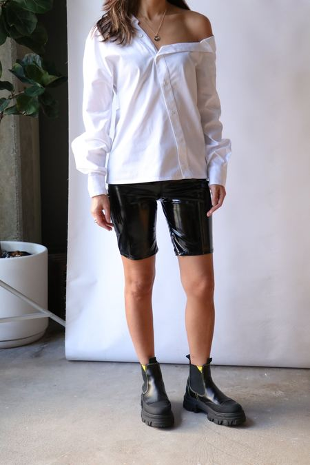 RtA Maria Shirt - White