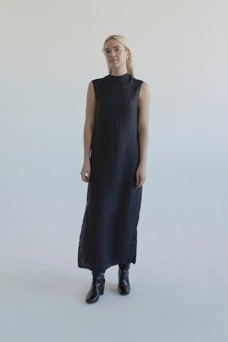 Vincetta Column Dress - Midnight