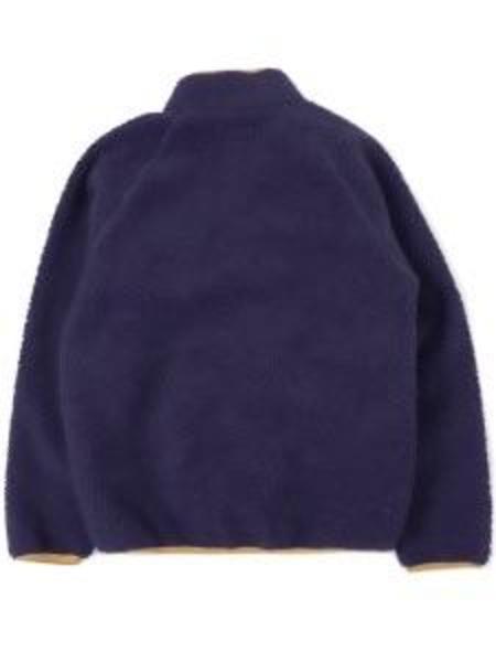 Manastash Mt. Gorilla Fleece Retro Pile jacket - Purple