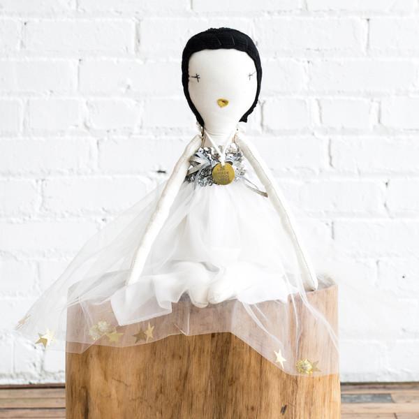 Atsuyo Et Akiko Jess + AetA Le Star Tutu Dress Doll