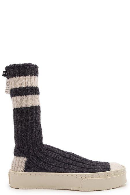 Eric Payne Stocking Boots - gray