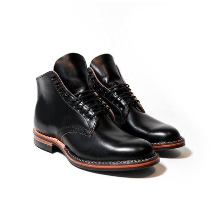 White's Stevens Boot - Black CXL
