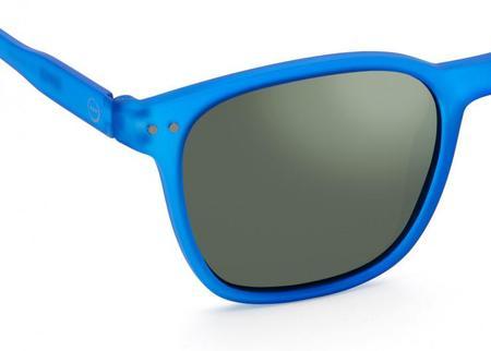 Unisex Izipizi Sun Nautic Sunglasees - Polarized Lenses/King Blue