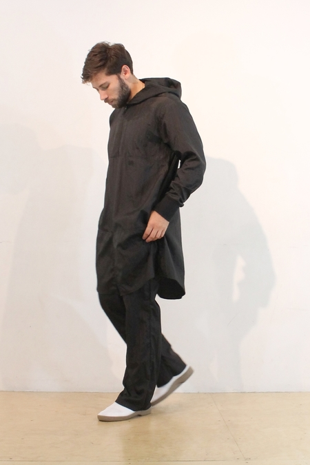House of 950 Bench Coat