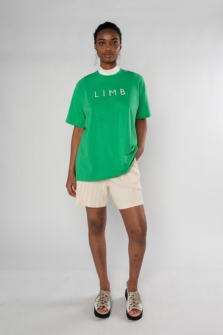 Limb The Label Tee - green