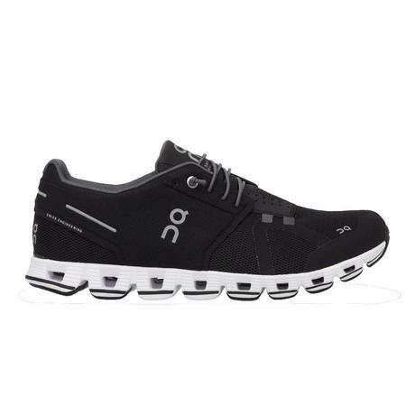 ON Running Cloud sneakers - Black/White