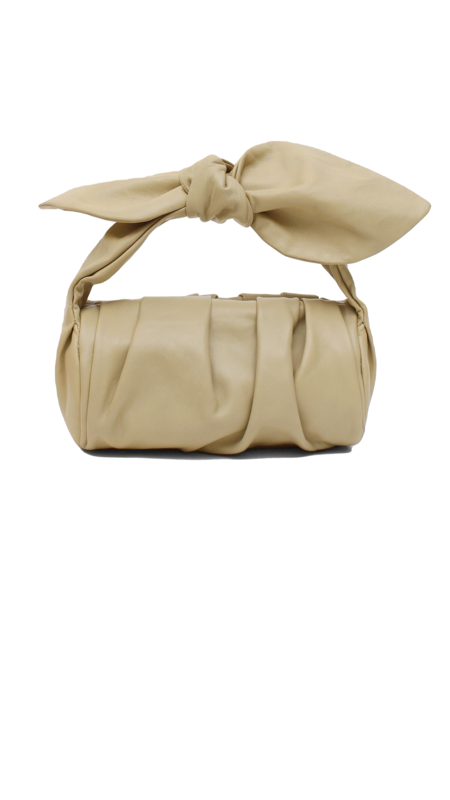 Rejina Pyo Nane Bag - Leather Beige