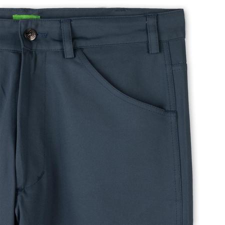 Mister Green Classic Pant - Slate Blue