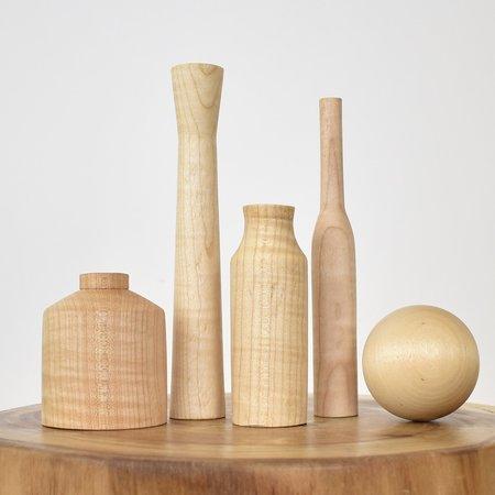 Elise McLauchlan Sculpture Set 4