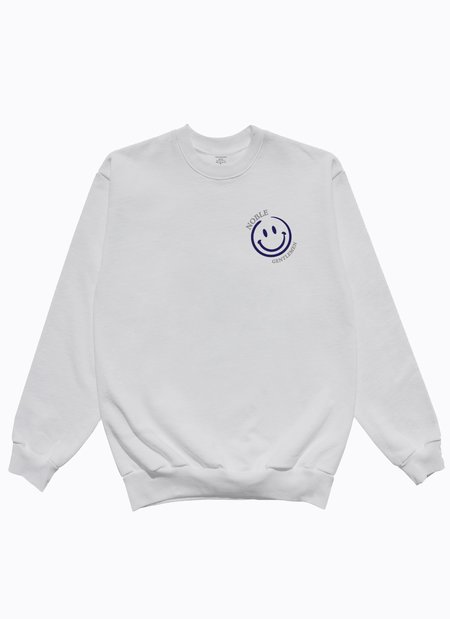 Noble Gentlemen Trading Co. Cool To Be Kind Crewneck