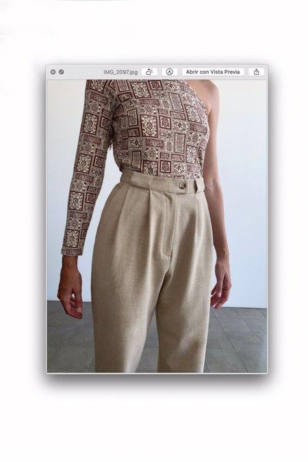 Paloma Wool Allen Wool Trousers