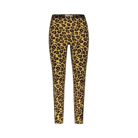 Adam Selman Sport Active Legging - Honey Leopard