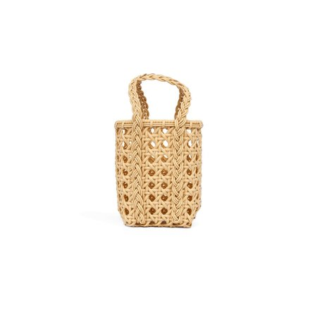 Bembien Mini Jolene Bag - Honey