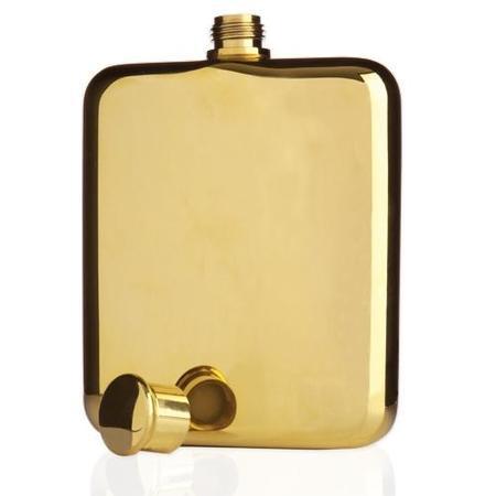 Viski FLASK - GOLD