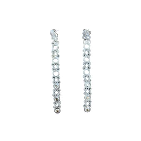 MM Druck Coco Earrings - sterling silver