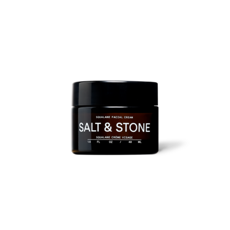 Salt and Stone Squalane Facial Cream