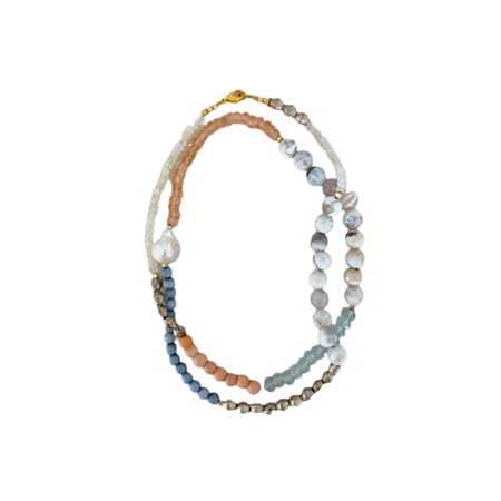 T Marie Designs Paloma Necklace
