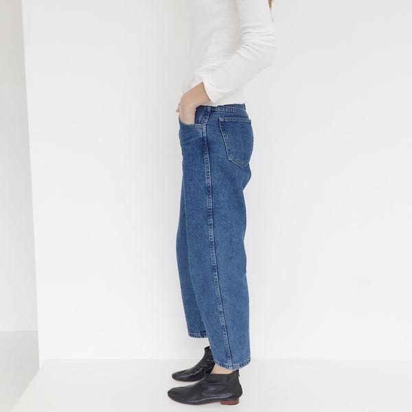 Johan Vintage Boy Jean