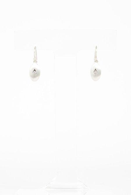DAN-YELL Baran Earrings - sterling Silver
