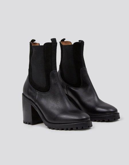 Rachel Comey Stunt Boot - Black
