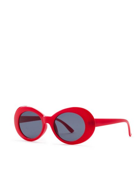 Reality Eyewear Festival Of Summer Sunglasses - Red